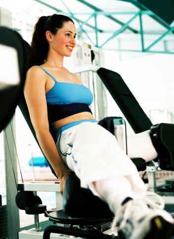 C'ler çoğunluktaysa: Düzenli egzersizin faydalarını hissediyor olmalısınız. Haftanın çoğu günü yarım saatlik bir aktiviteniz var. Amacınız bunu artırmak her güne yaymak ve aktivite süresince hafif ısınma hissedip hafif şekilde nefes nefese kalmak olmalıdır.